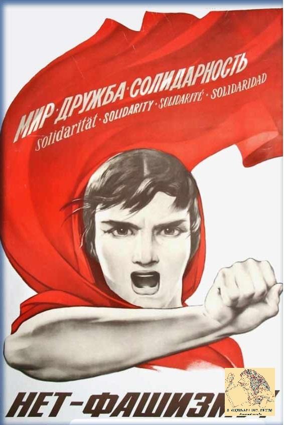 donna_comunista