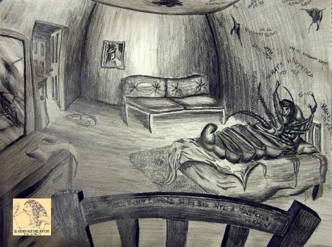 La Metamorfosi Di Franz Kafka Un Interpretazione Di