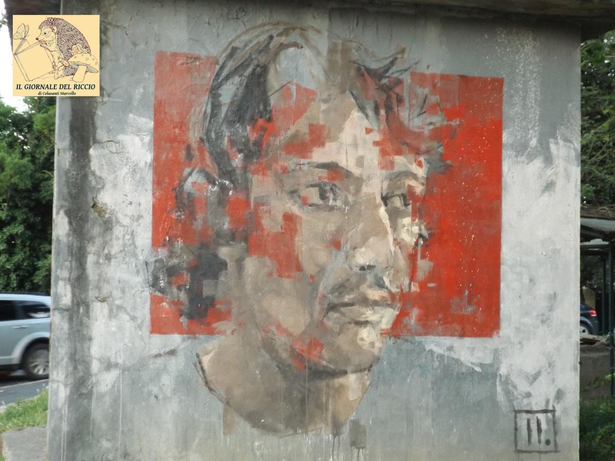 La cancellazione del murales per Walter Rossi e le iniziative per il 40° anniversario dell'assassinio.