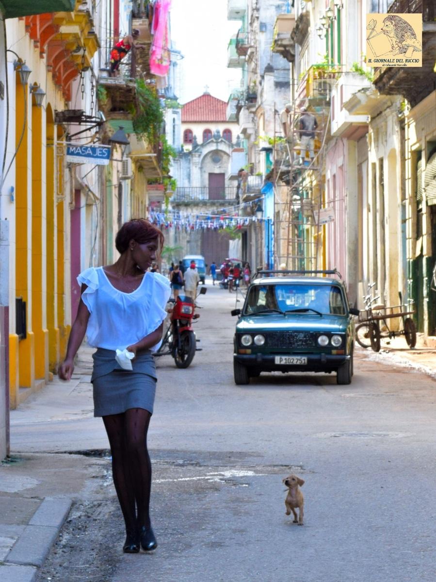"""Pueblo"" - Un popolo in fotografia. Cuba, Ottobre 2017."