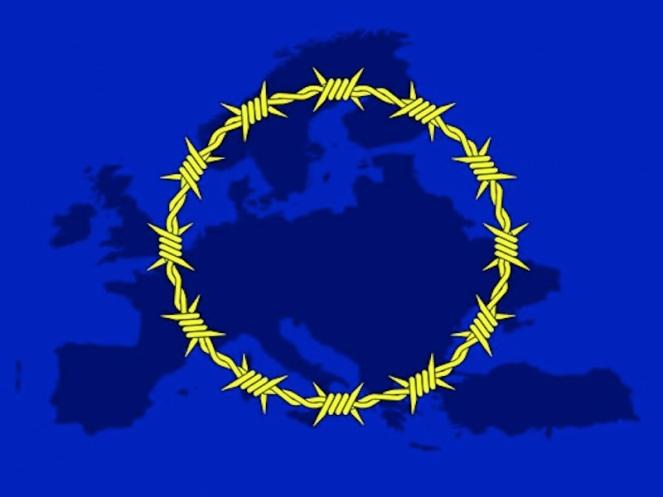 Europa-filo-spinato