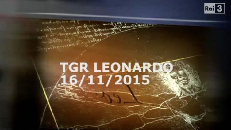 Tgr-Leonardo